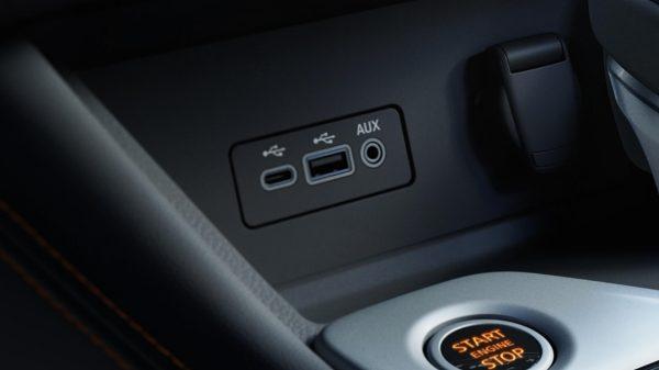 Port-USB