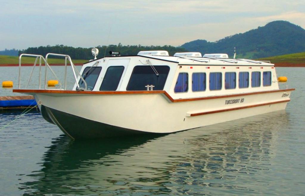 Turisboat
